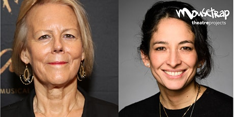 Change Makers: In Conversation with Phyllida Lloyd and Tali Pelman tickets
