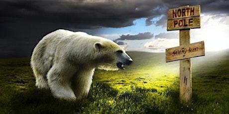 Het Huis van de Kerstman presenteert: Ranja met … De Noordpool! tickets