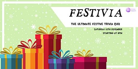 Festivia tickets