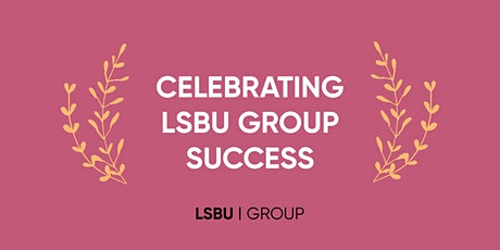 Celebrating Success – Our Corporate Strategy tickets