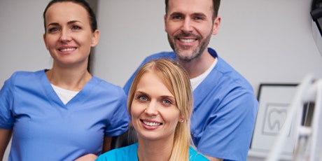 Delivering  NHS contract & offering Private Treatments during Covid tickets