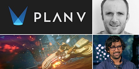 Introduction to Virtual Production with Dan May and HaZ Dulull tickets
