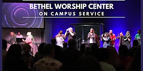 Worship Service Auditorium tickets