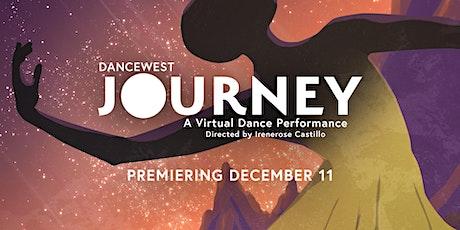 DanceWest Presents: Journey tickets