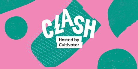 Clash Community - Informal Networking and Action Planning tickets