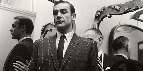 Dressed to Kill: The West End tailors who suited James Bond tickets