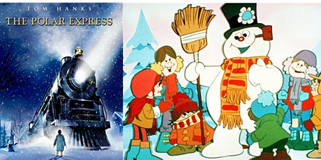 Popcorn Flicks in the Park - Part of Winter on the Avenue tickets