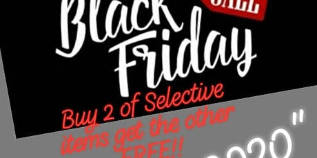 Black Friday with Remree's Bling's & Thing's tickets