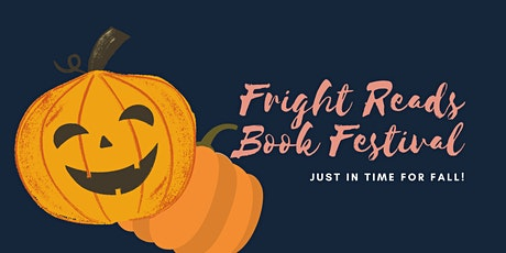 FrightReads Book Festival tickets