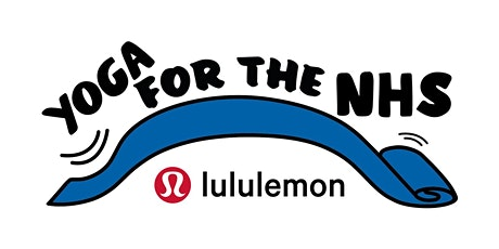lululemon x Virtual Yoga for the NHS tickets