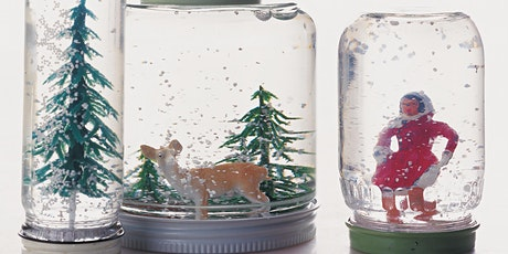 The Holly and the Ivy (Waste-Free-Festivities) - Sparkling Snowglobes tickets
