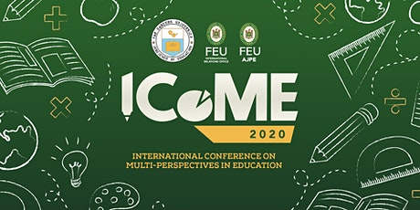 ICOME 2020 Tickets