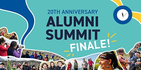 Students on Ice 20th Anniversary Alumni Summit Finale tickets