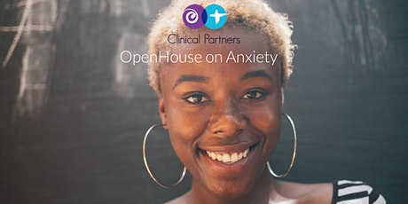 OpenHouse on Anxiety tickets