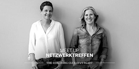 Online Netzwerktreffen the coaching club Stuttgart Tickets