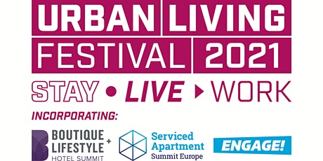 Urban Living Festival 2021 tickets