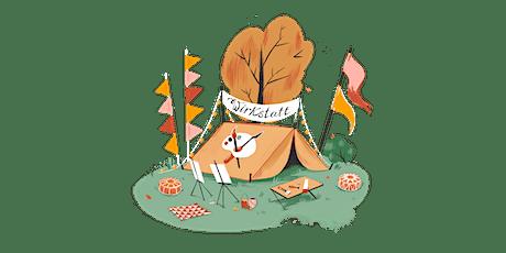FdS #AUSTAUSCH: Gute Förderbeziehungen - Triff die Förderin! Tickets