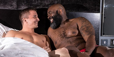 The Price of Pleasure? Lifestyle choices of men who have sex with men tickets