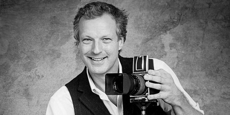 Weekly Workshop with  Royal Photographer Hugo Burnand - Session 5 tickets
