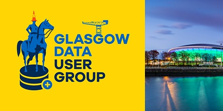 Glasgow Data UG - Power BI  December Festivities tickets