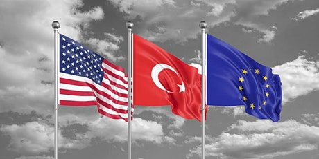 Turkey and the West: Future challenges and opportunities tickets