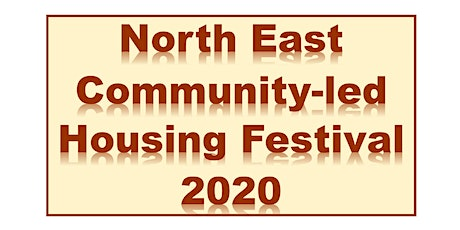 Why Community-led Housing? Case studies. tickets