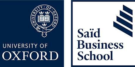 LEVEL20 and Diversity Project for Oxford's SAID BUSINESS SCHOOL tickets