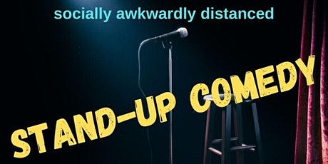 Comedy Night in New Edinburgh Rockcliffe Ottawa - Nov 28 tickets