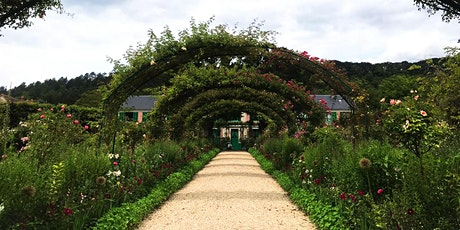 Grandfather of Impressionism, Monet & His Inspiration: Giverny Virtual Tour tickets