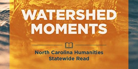 Evening Edition: Environmental Journalism in NC tickets