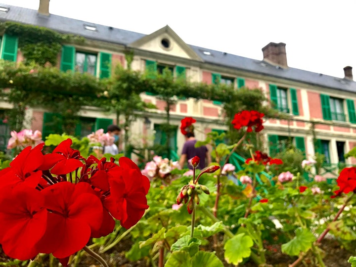 Grandfather of Impressionism, Monet & His Inspiration: Giverny Virtual Tour image