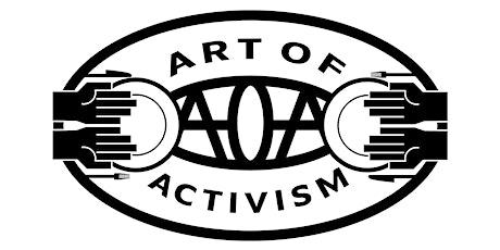 Art of Activism True North tickets