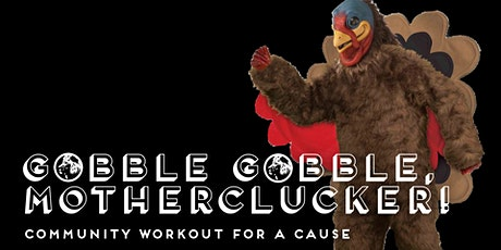 Thanksgiving Community Workout for a Cause tickets