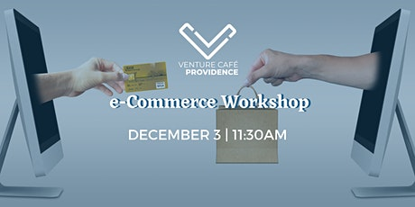 eCommerce Workshop tickets