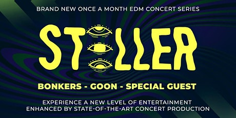 Black Friday Rave featuring STELLER tickets
