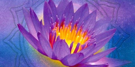 Heart Chakra Meditation - 60 minutes online tickets