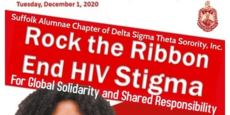 Virtual World AIDS Day Event tickets