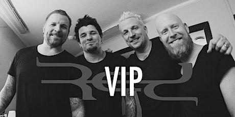 RED VIP EXPERIENCE - Copenhagen, Denmark tickets