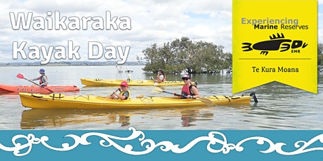 Waikaraka Kayak Day 2021 tickets