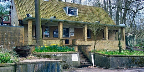 Kelvedon Hatch ghost hunt tickets