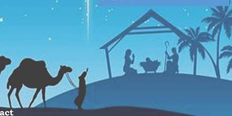 The Walking Nativity tickets