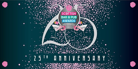 DRAM Awards (Scottish Bar & Pub Awards) 2020 tickets