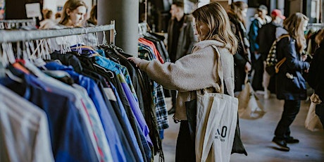 Winter Vintage Sale • Frankfurt • Vinokilo Tickets