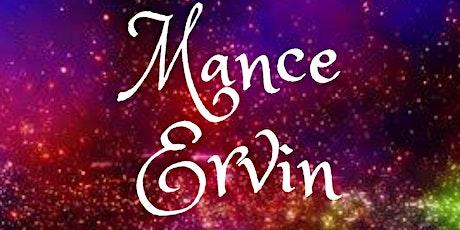 Mance & Ervin Reunion tickets
