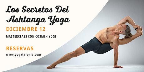 Jornada De Yoga En Altea, Alicante Con Masterclass De Cosmin Yogi entradas