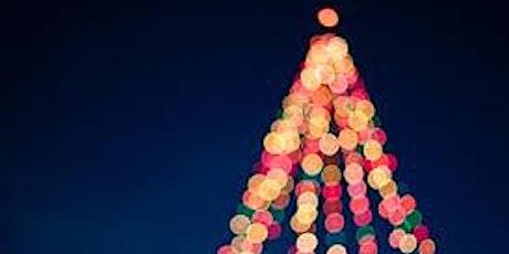 "Annual Pre-Christmas ""No Agenda"" Mixer Event (Online for 2020!) tickets"