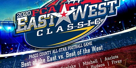 Pasco County All-Star Football Game tickets