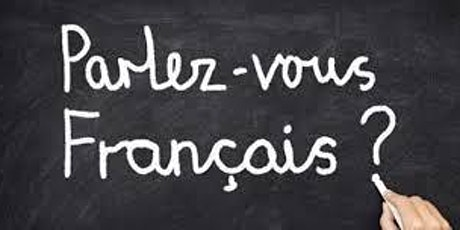 ONLINE French tutor tickets