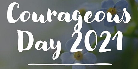 Courageous Day 2021 - Darlington District tickets