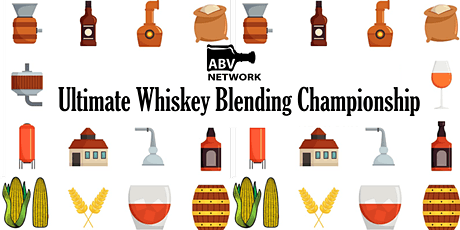 The Ultimate Whiskey Blending Challenge II: You Blend A Whiskey/We Judge It tickets